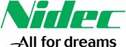 Nidec | Graessner GmbH - Logo