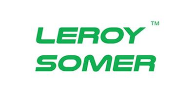 Nidec | Leroy-Somer
